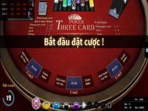 chơi Poker tại Kubet